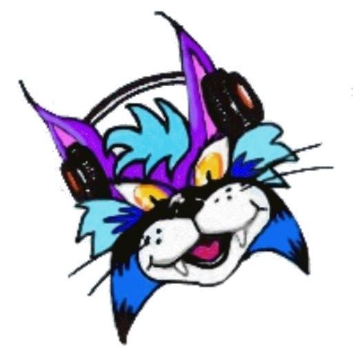 Lynx Internet Radio Network LOGO-APP點子