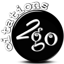 citations2go free edition