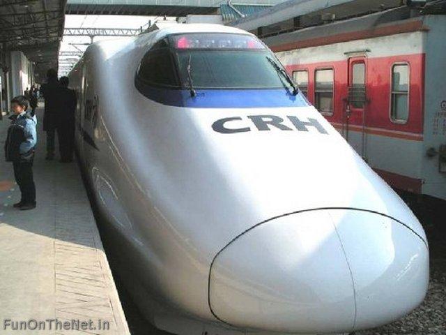 FastestTrains 01 - Fastest Trains in the World