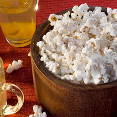 Easy Kettle Corn Recipe