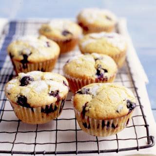 Martha Stewart Blueberry Muffin Recipes