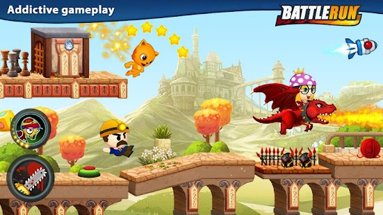 Free Battle Run APK for Windows 8