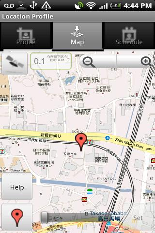 玩生活App|Location Profile免費|APP試玩
