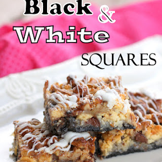 Black and White Squares