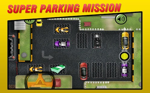 Screenshots  Car Parking Rush