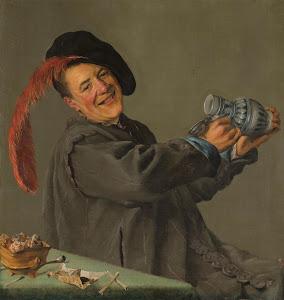 RIJKS: Judith Leyster: painting 1629