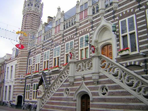 Alkmaar, gli Edifici