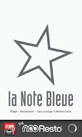Screenshot of La Note Bleue