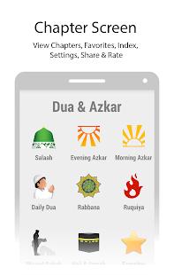 Dua & Azkar- screenshot thumbnail