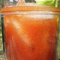 Beau Rivage Bloody Mary Mix