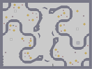Thumbnail of the map 'Snakes on a Plain'