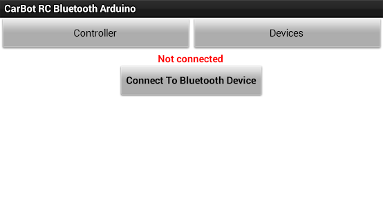 App carbot rc bluetooth arduino apk for kindle fire