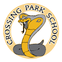 Crossing Park School icon