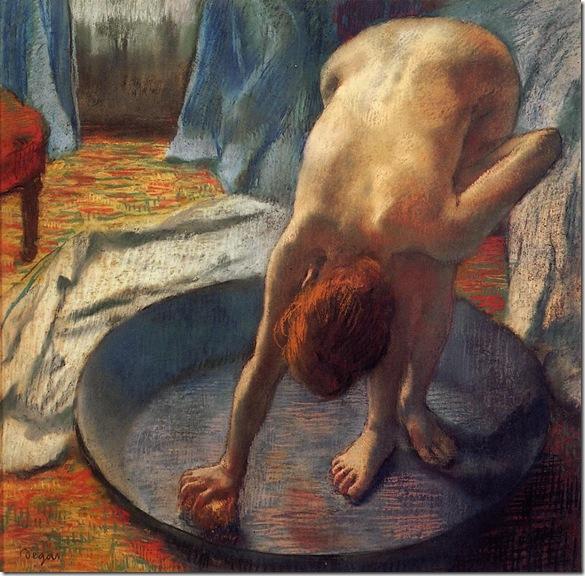 1886 - The Tub