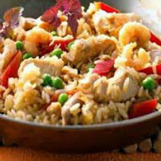 Chinese New Year Rice