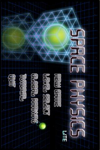 Space Physics Lite