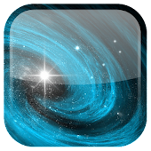 Free Galaxy Live Wallpaper APK for Windows 8