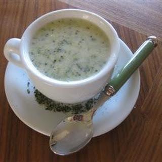 Creamy Low Fat Soup Recipes