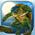 Turtle Ninja Jump APK for Bluestacks