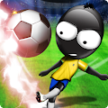 Game Stickman Soccer 2014 APK for Kindle