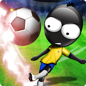 Stickman Soccer 2014 APK for Lenovo