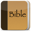 Bible Daily Verses & Devotions mobile app icon