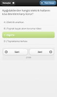 Screenshot of İSG - İŞ SAĞLIĞI VE GÜVENLİĞİ
