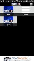 Screenshot of wcbi-tv, llc
