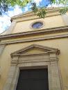 Parroquia Santisima Trinidad
