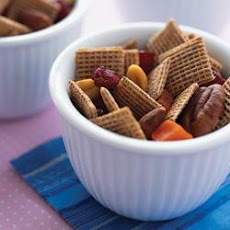 Shreddies Pecan Crunch