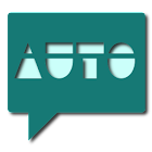 Auto SMS Lite(Autoresponder) icon
