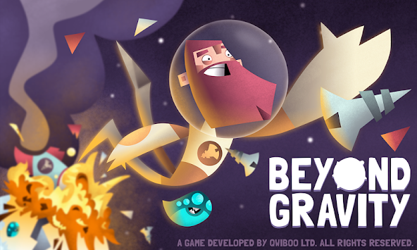 Beyond Gravity apk screenshot