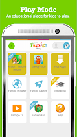 Screenshot of Toddler & Kid Educational App