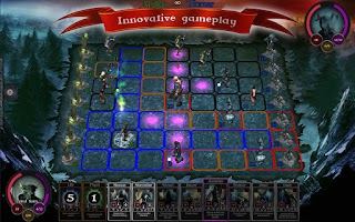 Screenshot of UHR-Warlords Lite
