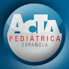 Acta Pediátrica Española icon