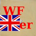 WordFeud Finder - English UK icon