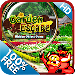 Garden Escape Hidden Objects 70.0.0 Apk