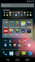 Screenshot of Folder Organizer lite