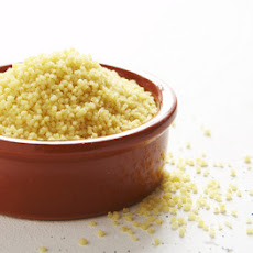 Couscous With Dried Fruits