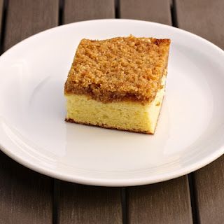 Danish Coffee Cake