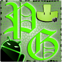 APW Theme PoisonGreen Light icon
