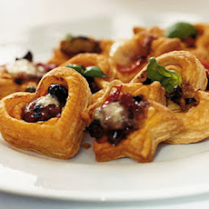 Little Deli Tartlets