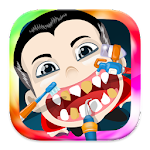 Dentist Clinic Game APK Image