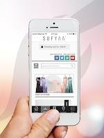 Screenshot of SUFYAA