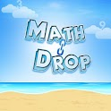 Math Drop icon