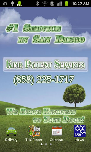 Kind Patient Services