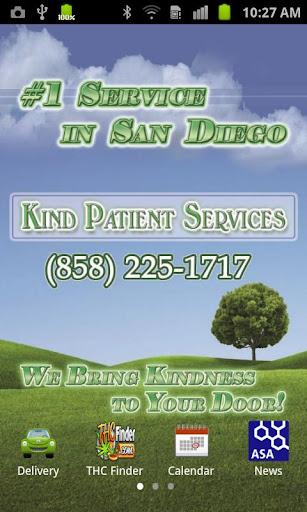 Kind Patient Services