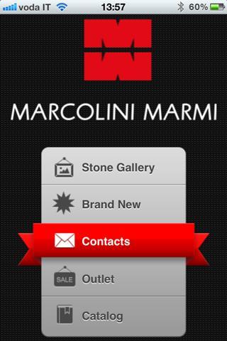 【免費商業App】Marcolini Marmi-APP點子