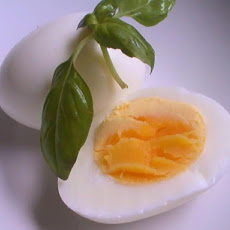 The Most Perfect Hard-Boiled Eggs (No Needles Involved)