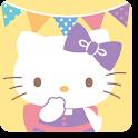 HELLO KITTY Theme54 icon